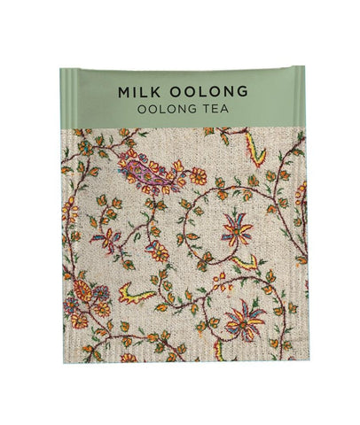 Milk Oolong Classic Tea Bags