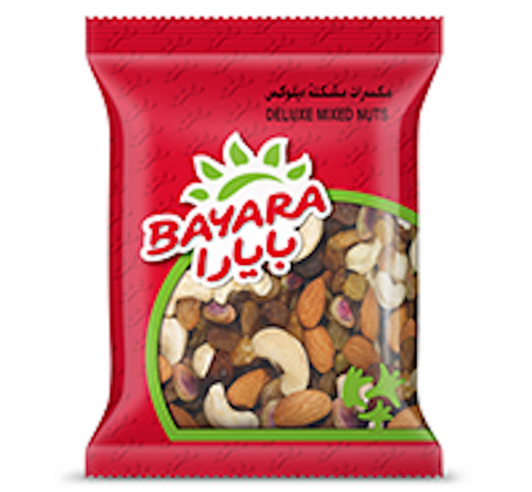 Mixed Nuts 300gm
