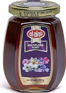 MultiFlora Honey 250gm