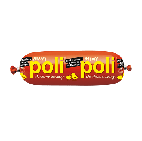 Poli Chicken Sausage Mini 220g