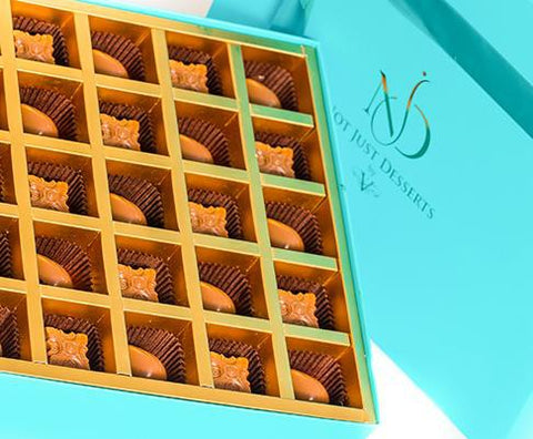 Assorted Chocolate Box - 500gm