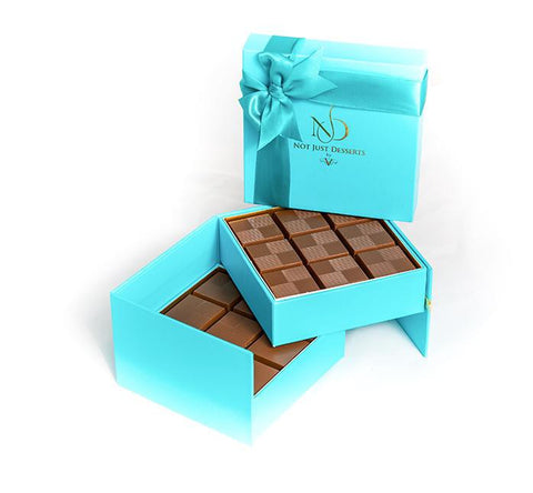 Assorted Chocolate Box - 18 Pieces