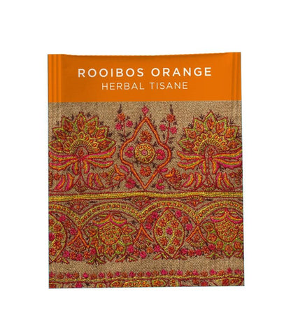 Rooibos Orange Classic Tea Bags