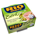 Rio Mare Tuna in Extra Virgin Olive Oil 160gm