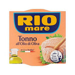 Rio Mare Tuna in Olive Oil 160gm
