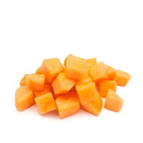 Rockmelon Chunks