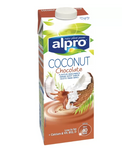 Buy Alpro Coconut Chocolate | QualityFood.ae|Dairy & Cheese |From Alpro Online food delivery Dubai Abu Dhabi and Sharjah