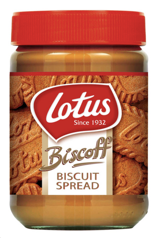 Biscoff Spread 400gm