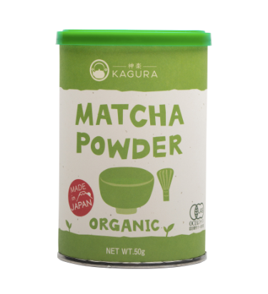Matcha Green Tea Powder 50gm