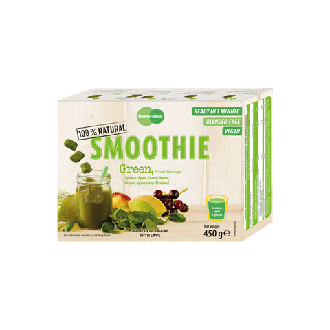 Smoothie Green 450gm