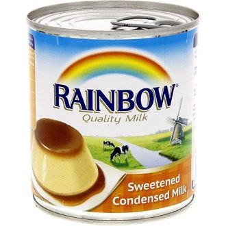 Sweetened Condensed Milk 170gm