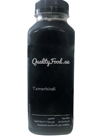 Fresh Tamerhindi Juice 1.5L