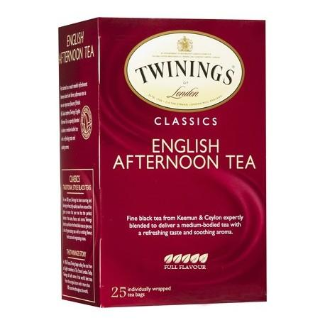 Twining's English Afternoon 20 Bags