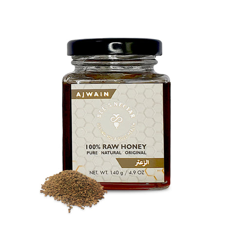 Ajwain Honey 140g