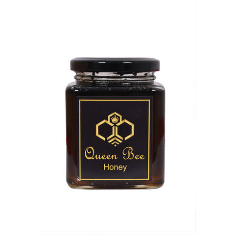 Black Seeds Honey 350 Grams