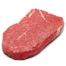 Angus USA Sirloin Center Cut Steak 227g Choice