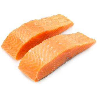 Buy Organic Salmon Fillet | QualityFood.ae|Seafood |From Scotland Online food delivery Dubai Abu Dhabi and Sharjah