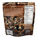 Organic Coconut Power Crunch with Cacao