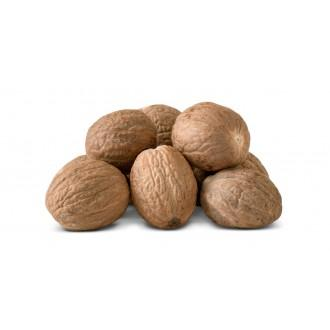 Whole Organic Nutmeg