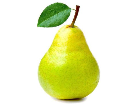 From Argentina Fruits Organic Pears Packman