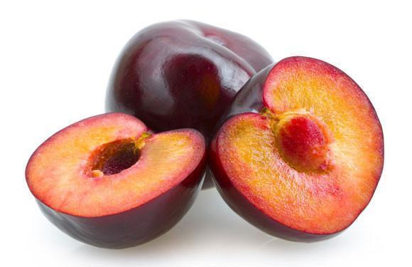 From Australia Fruits Red Plums