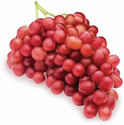From Australia Fruits Red Seedless Grapes