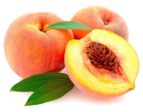 Buy Yellow Peaches | QualityFood.ae|Fruits |From Australia Online food delivery Dubai Abu Dhabi and Sharjah