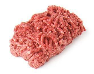 From Australia Meat 100% Grass-Fed Ground Beef with 10% Fat