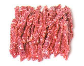 From Australia Meat Angus Beef Stir-Fry Strips