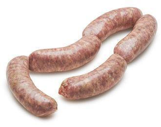 "From Australia Meat Beef sausages "" Makanek"""