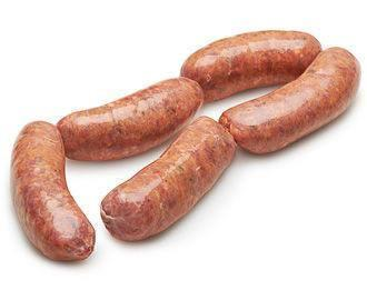 "From Australia Meat Beef spicy hot Sausage "" Sojok"""
