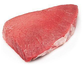 From Australia Meat Beef Top Round London Broil