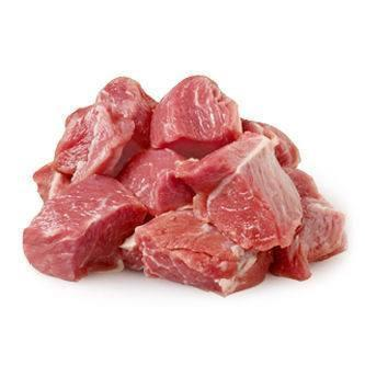From Australia Meat Boneless Lamb Stew Meat