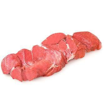 From Australia Meat Butterflied Leg of Lamb, Whole