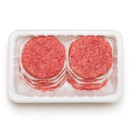 Buy Ground Beef Patties | QualityFood.ae|Meat |From Australia Online food delivery Dubai Abu Dhabi and Sharjah