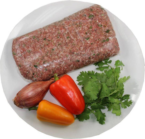 From Australia Meat Lamb Kofta