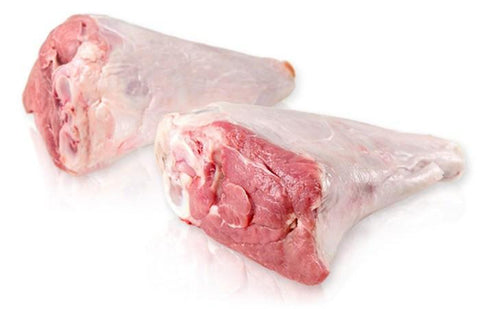 Buy lamb shanks with bone | QualityFood.ae|Meat |From Australia Online food delivery Dubai Abu Dhabi and Sharjah