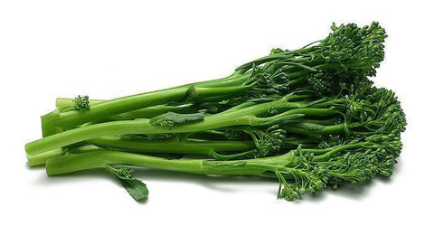 From Australia Vegetables Baby Broccoli