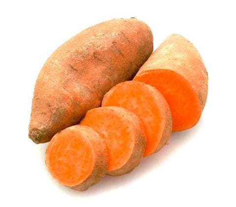 From Australia Vegetables Sweet Potatoes