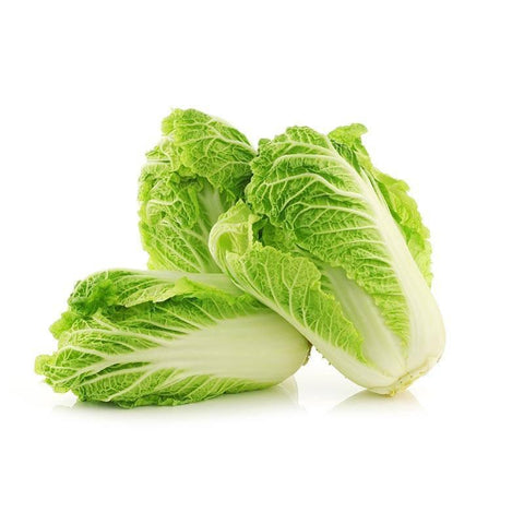 "From Belgium Vegetables Chinese Cabbage ""Napa Cabbage"""