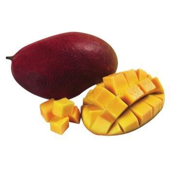 From Brazil Fruits Palmer Mango