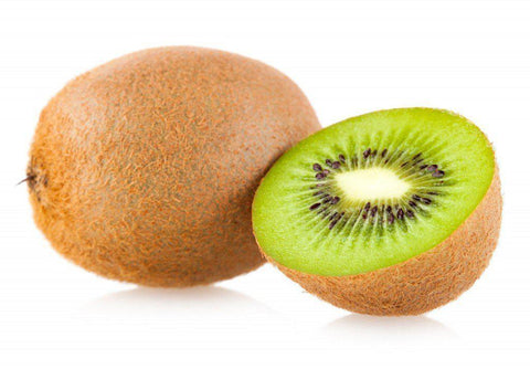 From Chile Fruits Organic Kiwi
