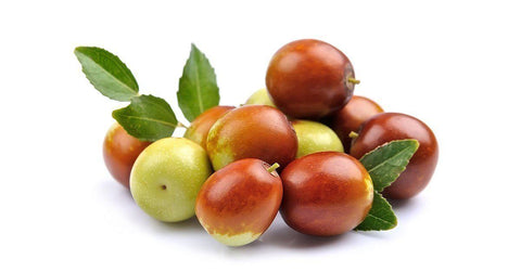 From China Fruits Fresh Jujube