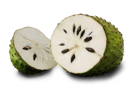 From Colombia Fruits Soursop