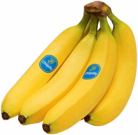 From Ecuador Fruits Chiquita Banana