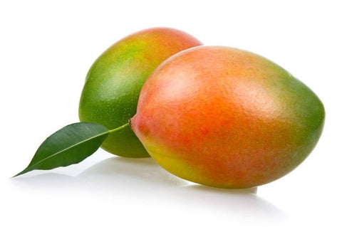From Egypt Fruits Mango Keitt - Ready to eat