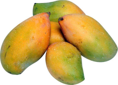 From Egypt Fruits Sweet Mango