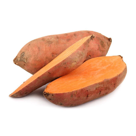 From Egypt Vegetables Sweet Potatoes