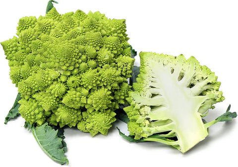 Buy Romanesco Cauliflower | QualityFood.ae|Vegetables |From France Online food delivery Dubai Abu Dhabi and Sharjah