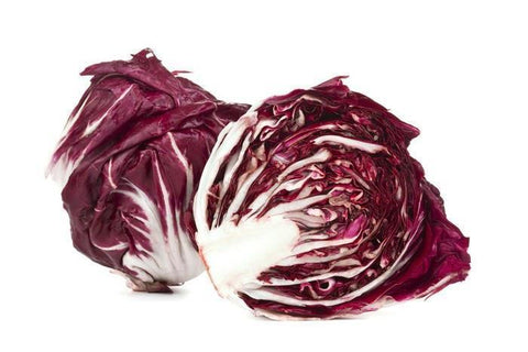 From Holland Vegetables Radicchio